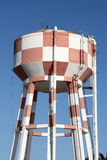 Water supply tower Stock Photos