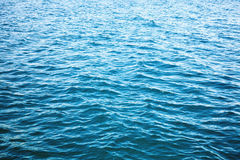 Water surface Royalty Free Stock Photos