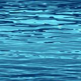 Water surface stock illustration