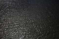 Water surface. Stock Photography