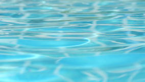 Water surface stock footage