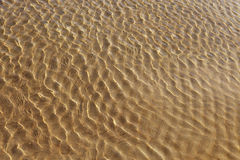 Water surface. Stock Image