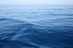 Water surface Royalty Free Stock Photography