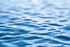 Water surface, abstract background. Or texture Stock Image