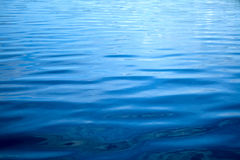 Water surface as a background Stock Photo