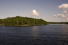 Water surface. Stock Photos