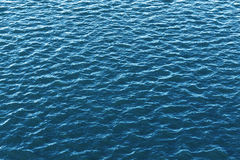 Water Surface Blue Background. Photo royalty free stock photos
