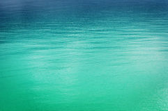 Water surface Royalty Free Stock Images