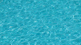 Water surface and light reflex scene, HD vdo. stock video