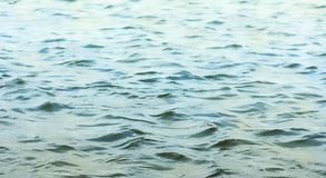 Water surface Royalty Free Stock Photo