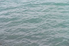 A water surface background image. A water surface with small ripples background image royalty free stock photo