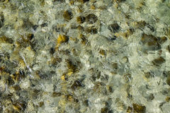 Water surface Royalty Free Stock Image