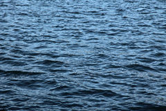 Water surface texture Stock Images