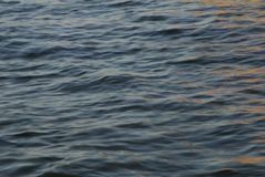 Water surface texture Stock Photography