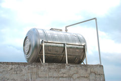 Free Water Tank Royalty Free Stock Photography - 18328777