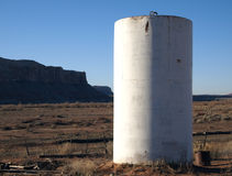 Water Tank Royalty Free Stock Image