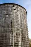 Water Tank Royalty Free Stock Photo