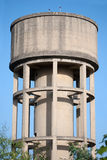 Water tank Royalty Free Stock Photography