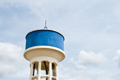Water Tank, Thailand Royalty Free Stock Photo