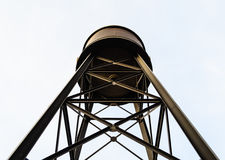 Water Tanks Tower Stock Images