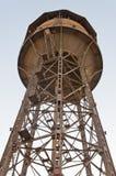 Water Tanks Tower Royalty Free Stock Photos