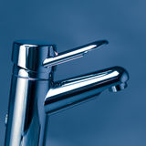 Water tap Royalty Free Stock Photography