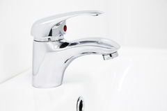 Water tap royalty free stock images