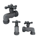 Water tap Royalty Free Stock Image