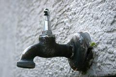 Water tap Royalty Free Stock Image