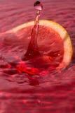 Water tappar Royaltyfri Foto