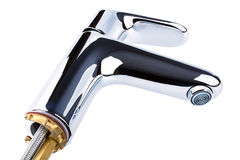 Water taps Royalty Free Stock Image