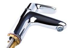 Water taps Royalty Free Stock Image