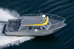 Free Water Taxi Royalty Free Stock Image - 10965896