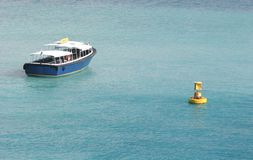Water Taxi Stock Images
