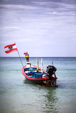 Water taxi Thailand Royalty Free Stock Photos