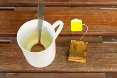 Water tea Stock Photos