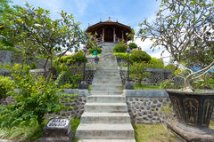 Water temple in Bali Royalty Free Stock Photos