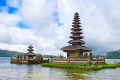 Water temple Stock Photos