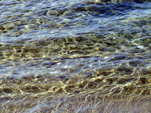 Water Texture Stock Images