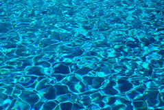Water texture Royalty Free Stock Photos