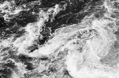 Water texture for background Stock Images
