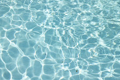 Water texture Stock Image