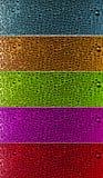 Water-texturen royalty-vrije stock foto