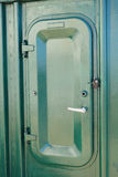 Water tight door Stock Photography