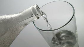 Water to drink a glass