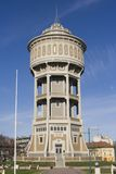 Water-tower stock photography