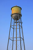 Water Tower Royalty Free Stock Images