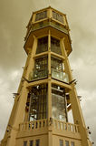 Water tower. Royalty Free Stock Photo