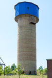 Water Tower. Stock Photography