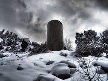 Water Tower Stock Photo